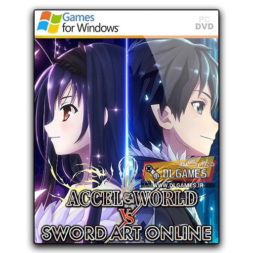 Accel World VS Sword Art