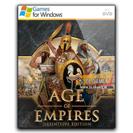 Age-of-Empires- Definitive-Edition-dlgames-ir