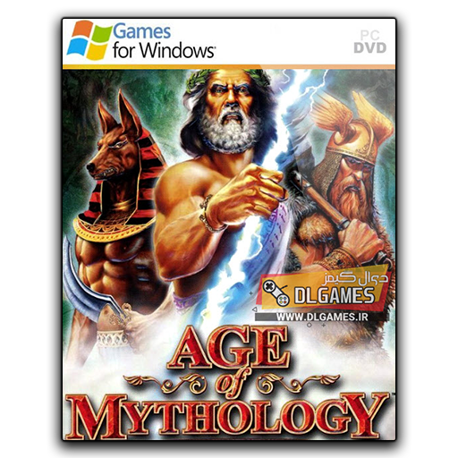 Age-of-Mythology-dlgames-ir