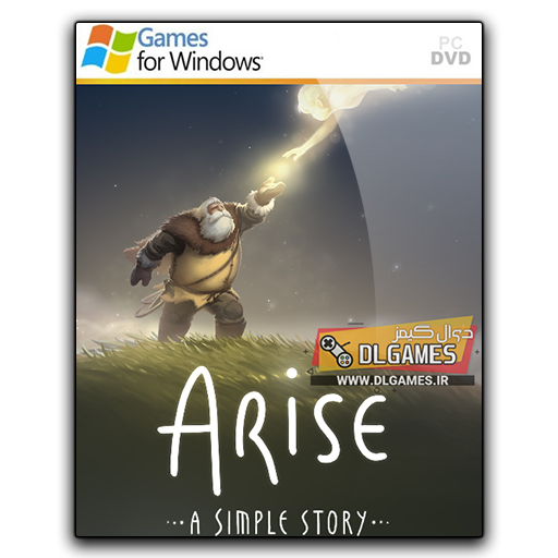 Arise-A-Simple-Story-dlgames-ir