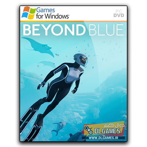 Beyond-Blue-dlgames-ir