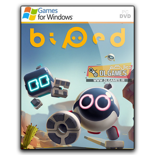 Biped-dlgames.ir