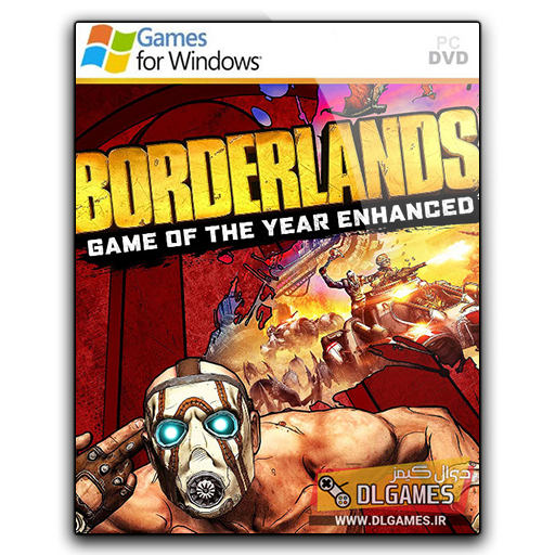 Borderlands-Enhanced-dlgames-ir