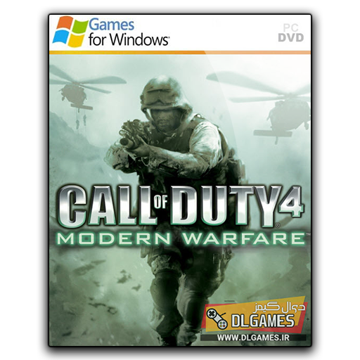 Call-Of-Duty-4-Modern-Warfare-dlgames-ir