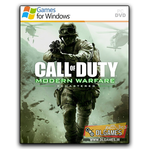 Call-of-Duty-Modern-Warfare-Remastered-dlgames-ir