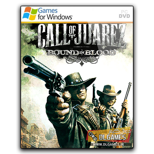 Call-of-Juarez-Bound-in-Blood-dlgames-ir