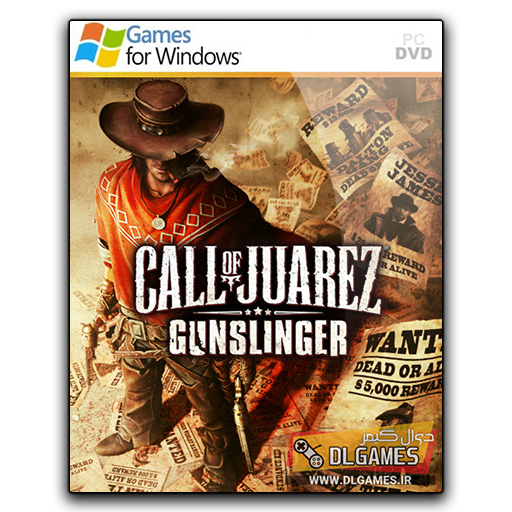 Call-of-Juarez-Gunslinger-dlgames-ir