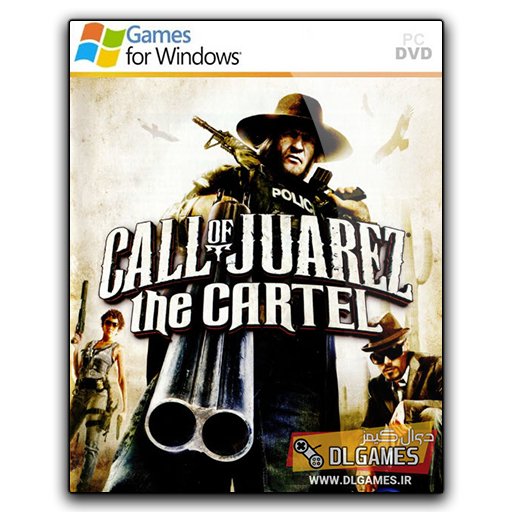 Call-of-Juarez-The-Cartel-dlgames-ir
