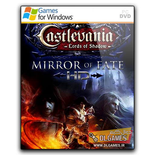 Castlevania-Mirror-of-Fate-HD-dlgames-ir