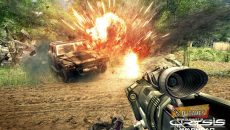 Crysis-Warhead-Crysis-Collection-screenshot-dlgames-ir