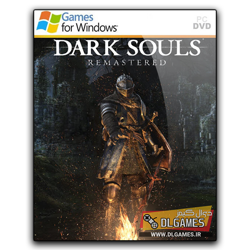 DARK-SOULS-REMASTERED-dlgames-ir