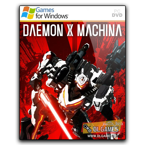 Daemon-X-Machina-dlgames-ir
