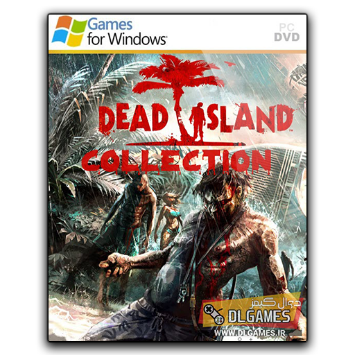 Dead-Island-Collection-dlgames-ir