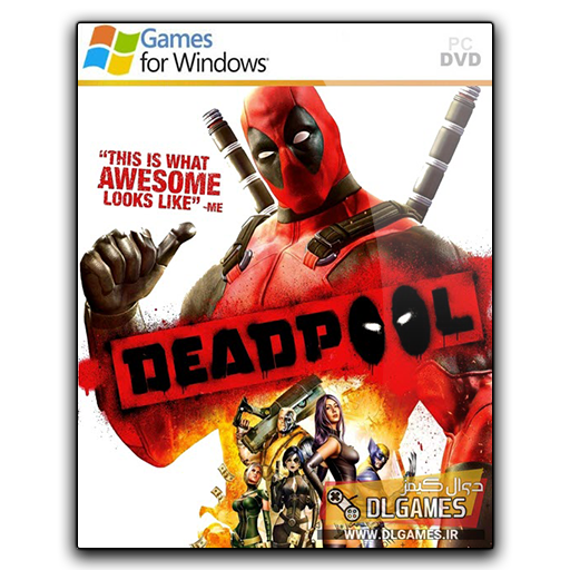 Deadpool-The-Video-Game-dlgames-ir