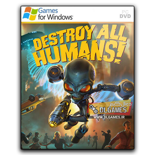 Destroy-All-Humans-dlgames-ir