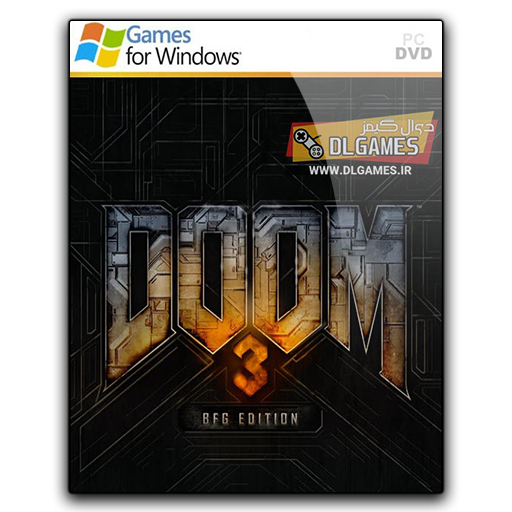 Doom-3-BFG-Edition-dlgames-ir