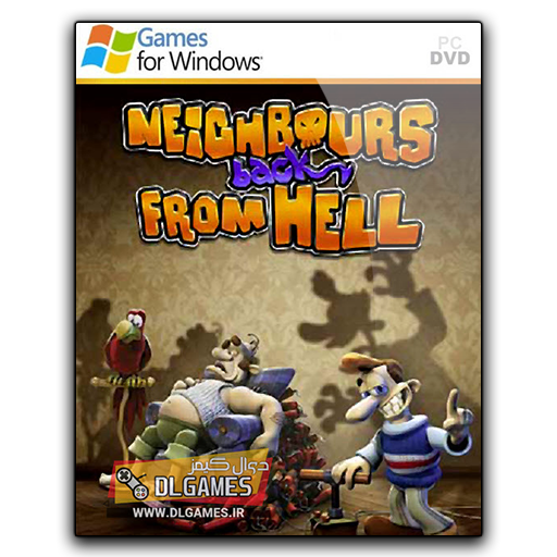 Neighbours-Back-From-Hell-dlgames-ir