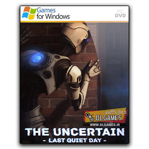 The-Uncertain-The-Last-Quiet-Day-dlgames-ir