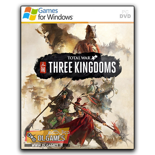 Total-War-Three-Kingdoms-dlgames-ir