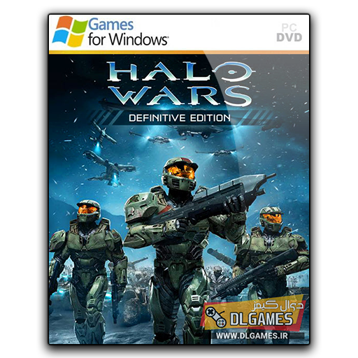 Halo-Wars-Definitive-dlgames-ir