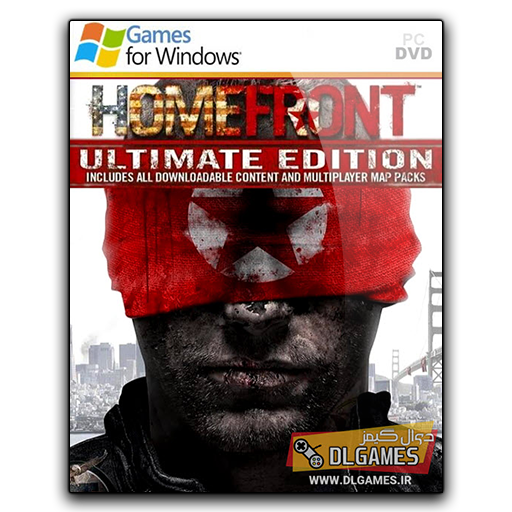 Homefront-game-dlgames-ir