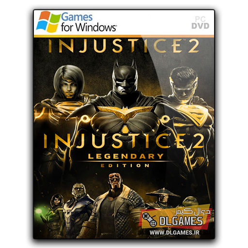 Injustice-2-dlgames-ir