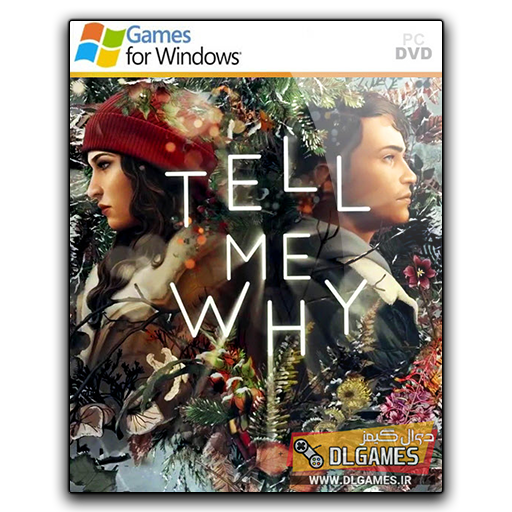 Tell-Me-Why-dlgames-ir