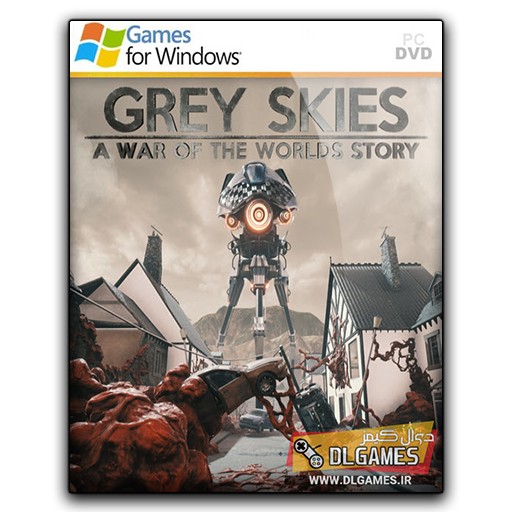 grey-skies-a-war-of-the-worlds-story-dlgames-ir
