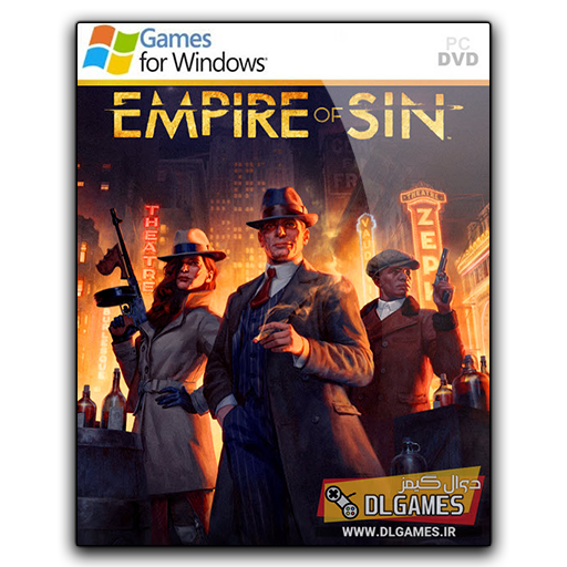 Empire-of-Sin-dlgames-ir