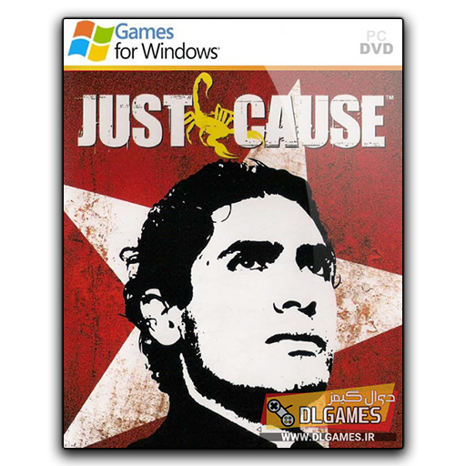Just-Cause1-dlgames-ir