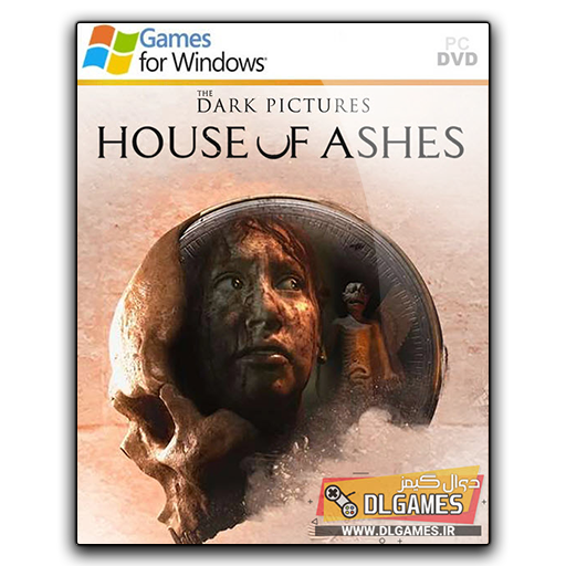 The-Dark-Pictures-Anthology-House-of-Ashes-dlgames-ir