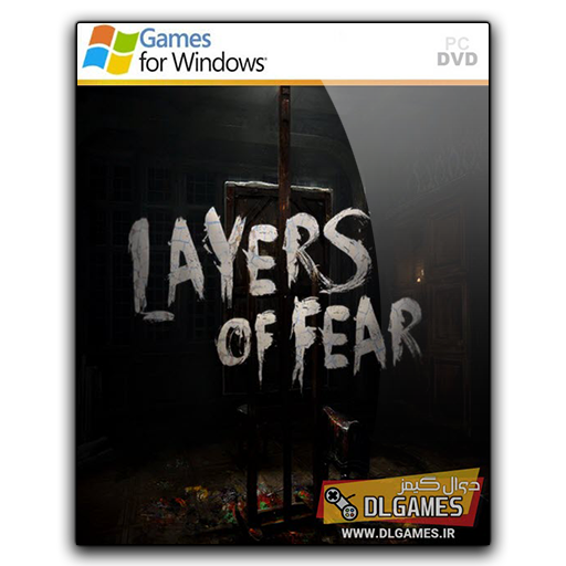 Layers-of-Fear-dlgames-ir