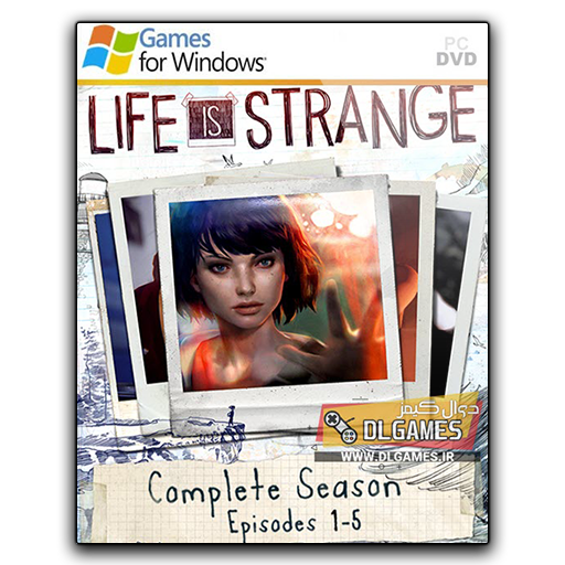 Life-is-Strange-dlgames-ir