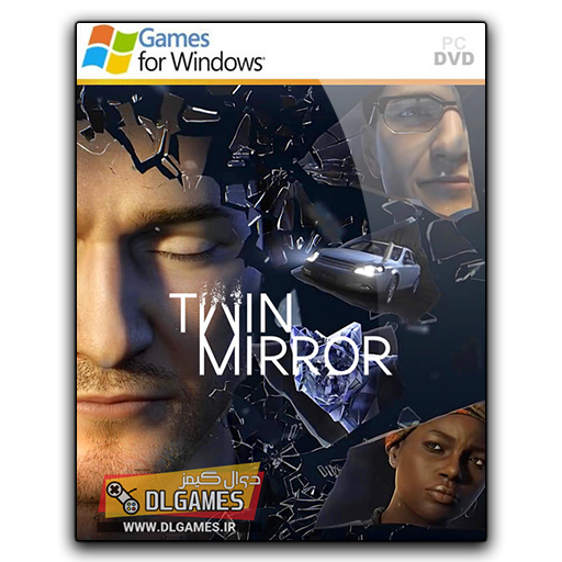 Twin-Mirror-dlgames-ir