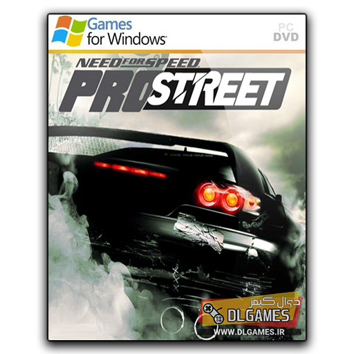 Need-for-Speed-ProStreet-dlgames-ir