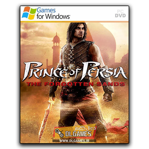 Prince-of-Persia-The-Forgotten-Sands-dlgames-ir